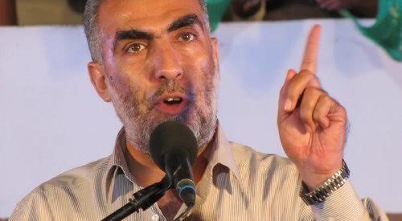 تنديد بإبقاء الشيخ صلاح بالاعتقال والدعوة لنصرته