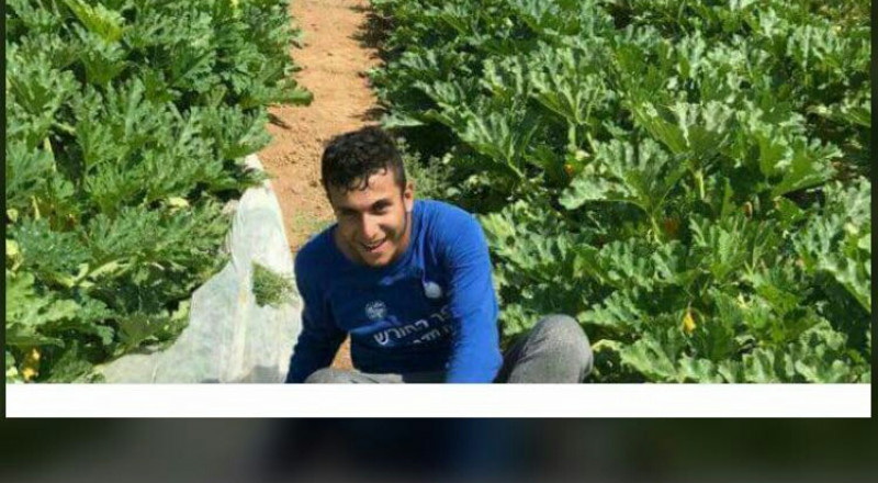 النقب: وفاة يوسف ابو قويدر متأثرًا بجراحه
