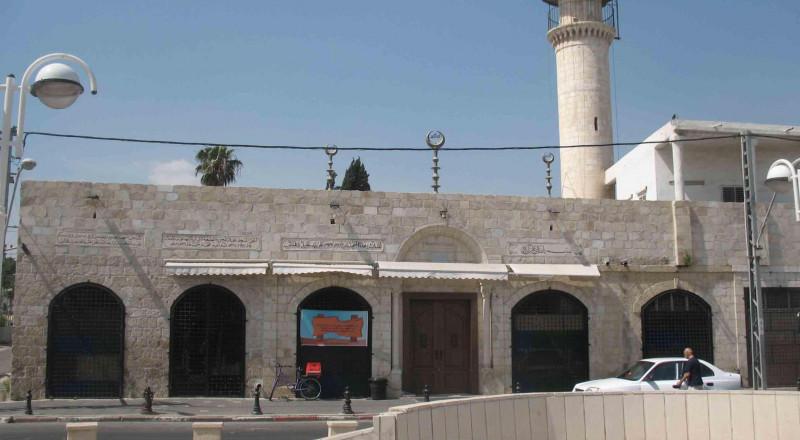 الشارع العربي لـبكرا: نرفض ما فعله رئيس بلدية اللد