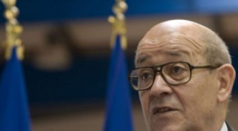 فرنسا: رحيل الأسد ليس شرطًا لاستئناف العملية السياسية بسوريا