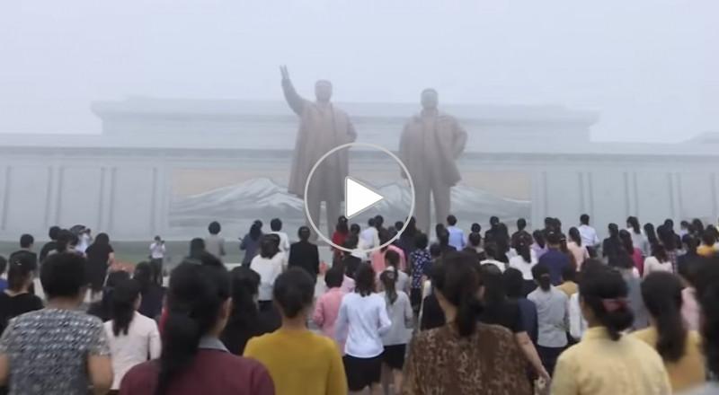 كوريا الشمالية تحتفل بيوم تأسيسها والعالم يتوقع استفزازات جديدة منها