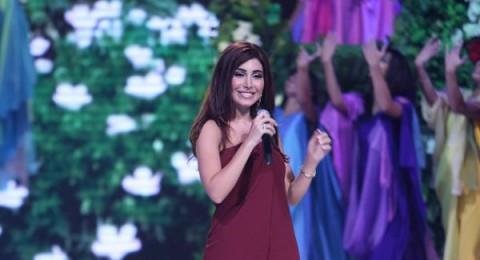 يارا تشارك في السهرة الثانية من نجم الخليج