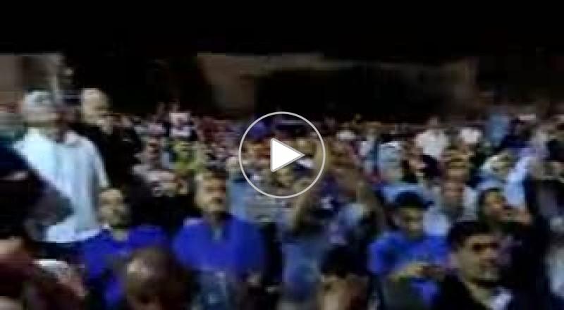 قلنسوة: مؤيدو سلامة يحتفلون بالفوز
