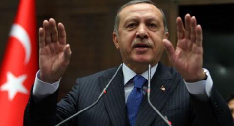 أردوغان يبحث مع بوتين قرار واشنطن بشأن القدس مساء اليوم