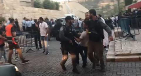 دعوات فلسطينية لإطلاق انتفاضة شعبية ويوم غضب نصرة للقدس ورفضًا لقرار ترامب