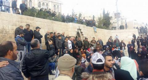 قائمة المظاهرات في البلدات العربية اليوم السبت وغدا الأحد