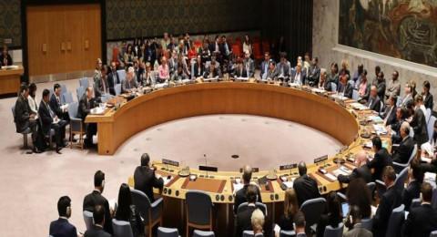 مندوبو مجلس الأمن يرفضون قرار ترامب بشأن القدس ويحذرون من التصعيد