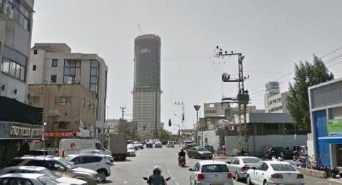 مداهمة نادي تعري في تل أبيب واعتقال 6 نساء