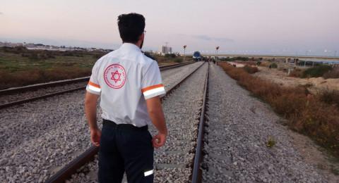 عكا: مصرع شابة عربية تحت عجلات القطار