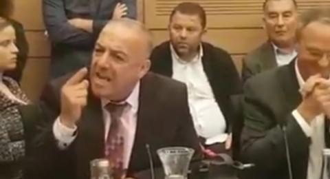 أكرم حسون: اللجنة المشتركة للاقتصاد والداخلية قررت إعفاء السلطات المحلية غير المنضمة لمجمعات المياه من الانضمام!