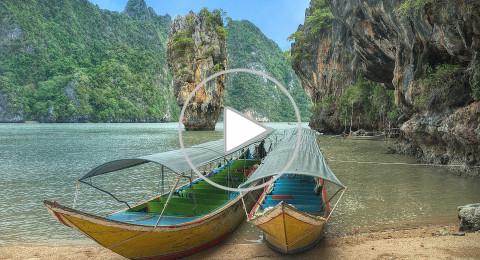 وجهات سياحية دافئة لاختياركم في ديسمبر