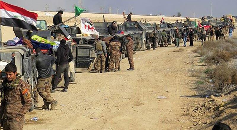 العراق سيعلن النصر النهائي على