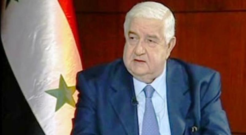 سورية توجه تحذيرا أخيرا إلى إسرائيل