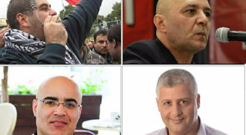 جبهة الناصرة تنتخب مصعب دخان مرشحها لرئاسة بلدية الناصرة