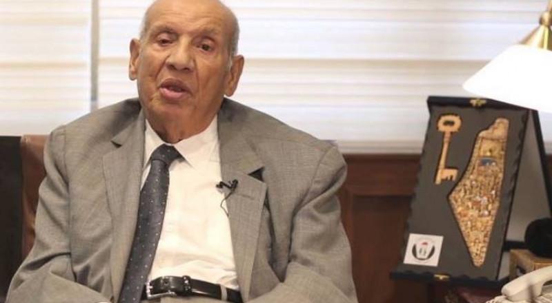وفاة عبدالمحسن القطان عن عمر 88 عاما