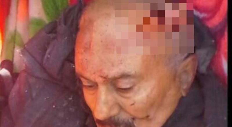 كيف علقت السعودية على مقتل صالح؟