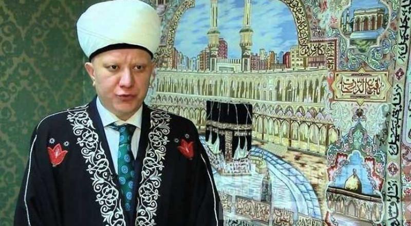 مفتي موسكو يدعو إلى نقل مقر الأمم المتحدة إلى القدس