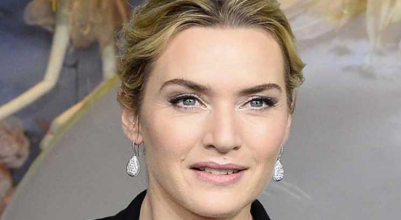 """كيت وينسلت: """"تيتانيك"""" غيّر حياتنا تماماً أنا ودي كابريو"""