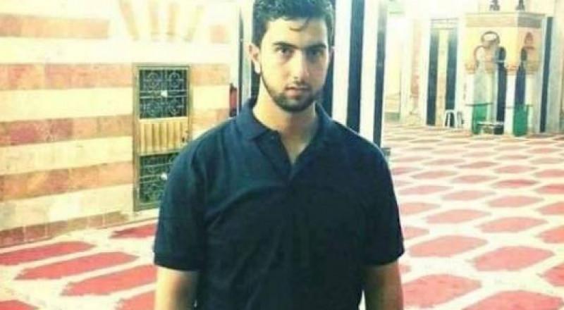 اتهام 4 شبان من القدس بقضية مقتل الشاب معتز كرامة