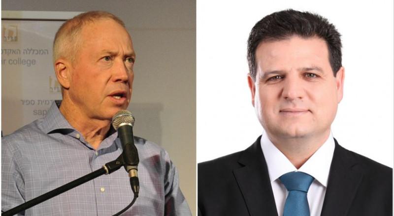 الوزير غلانط: الاستيطان اليهودي بالجليل مهم لمناعة وأمن إسرائيل!