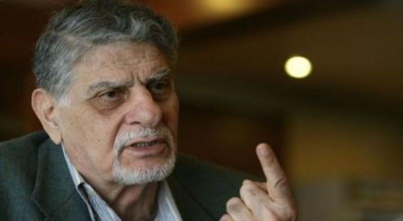 وفاة الفنان اللبناني جلال خوري