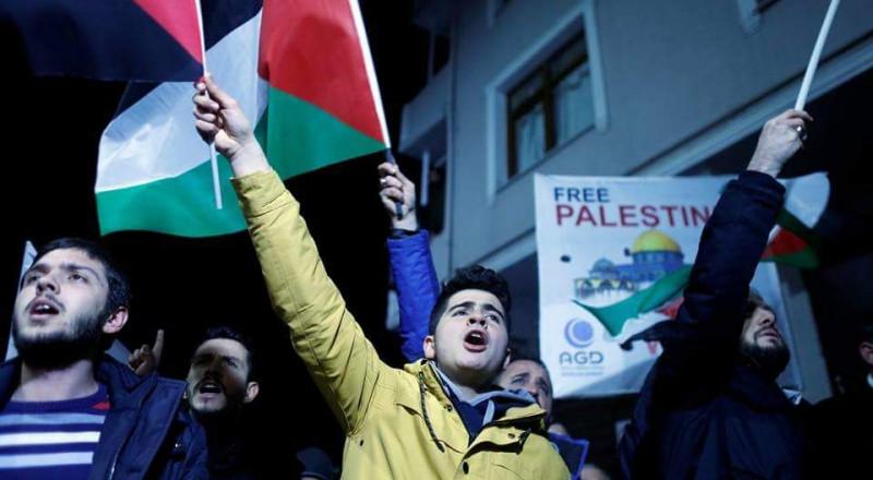 تركيا: قرار ترامب حول القدس خاطئ و