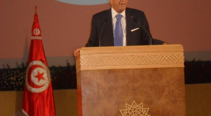 تونس تستدعي السفير الأمريكي بشأن قرار ترامب