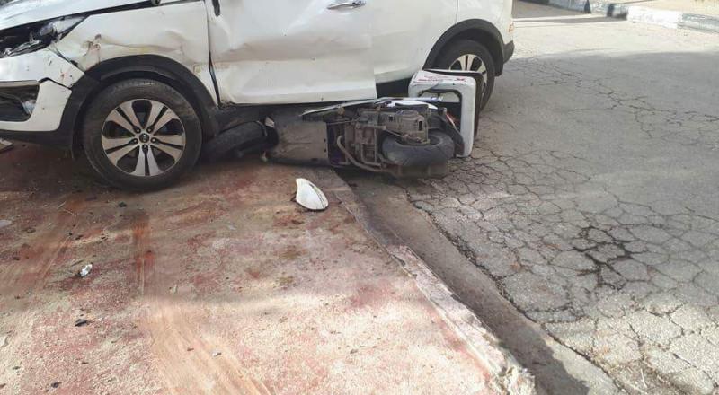 شاحنة إسرائيلية تدهس عدد من الفلسطينيين في بيت جالا