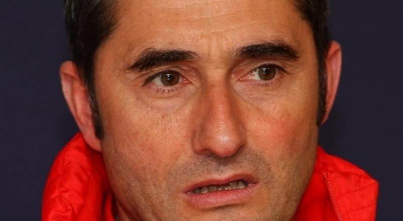 مدرب برشلونة  لا يخشى الخصوم قبل قرعة ثمن نهائي أبطال أوروبا