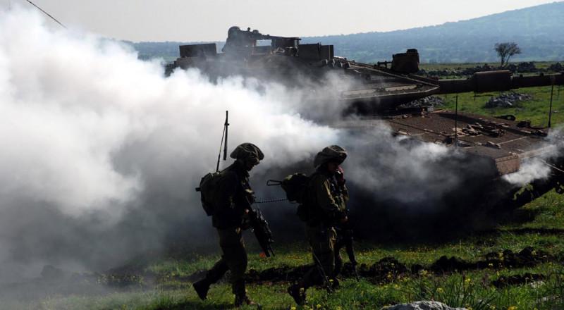 تدنٍ حاد في التجند بالوحدات القتالية في جيش الاحتلال