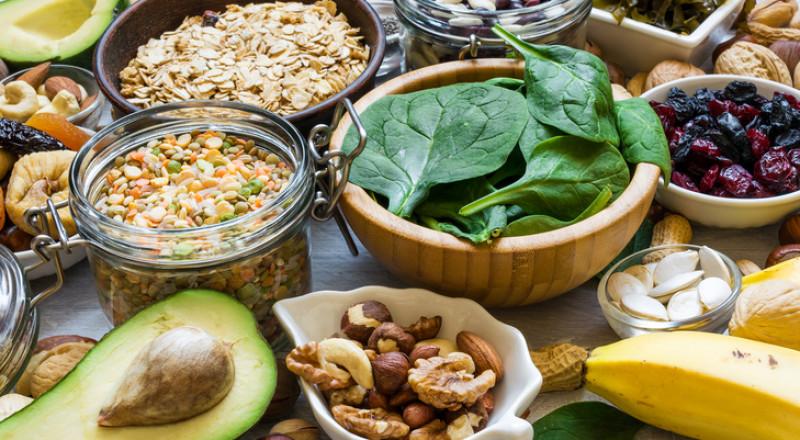 ما العلاقة بين النظام الغذائي الأمثل وجيناتك الوراثية؟