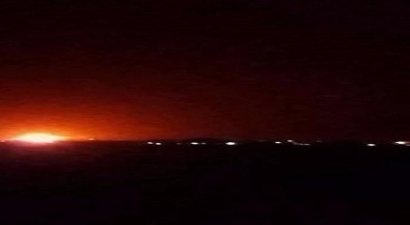 دمشق: الدفاعات الجوية السورية تعترض 3 صواريخ إسرائيلية