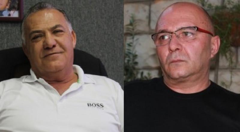 الحزب الشيوعي وجبهة الناصرة: نحذّر من تحريض علي سلام الخطير على رفيقنا عزمي حكيم