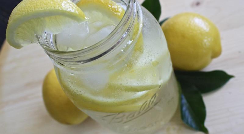 ريجيم الماء وعصير الليمون لخسارة الوزن خلال 7 أيام!