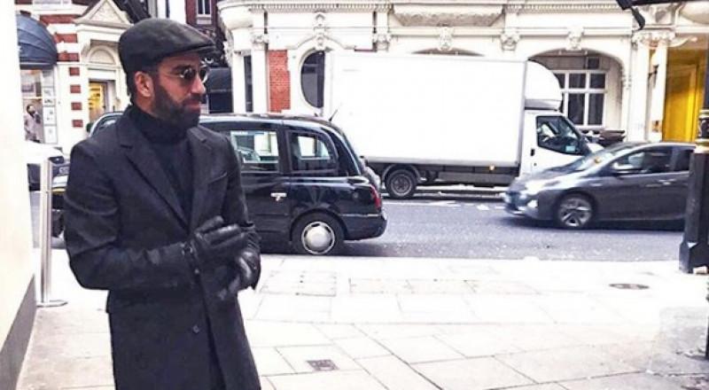 نجم برشلونة يتعاطف مع عربية القدس