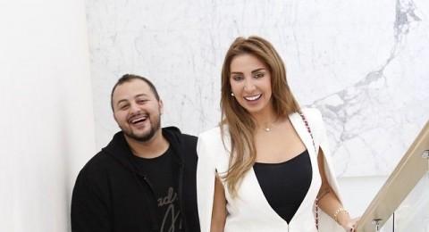 ماجد المدني نجم Arab Idol يخوض رحلة تغيير اللوك مع جويل