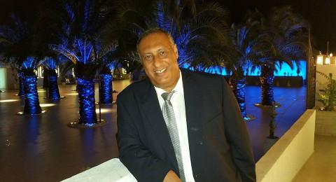 الدكتور باسم جربان من جسر الزرقاء يترشح للبرلمان الإيطالي