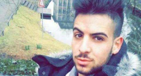 قرية الجش تفجع بوفاة المأسوف على شبابه أحمد مصطفى عباسي (21 عاما)