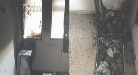 بعد الاعتداء على المدرسة، عبد الحي: الاعتداء على المدارس لا يقل الاعتداء على مسجد!