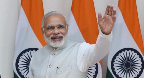 رئيس وزراء الهند يبدأ زيارة تاريخية لفلسطين اليوم
