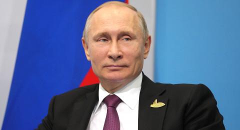 بوتين يحث نتنياهو على تجنب التصعيد في سوريا
