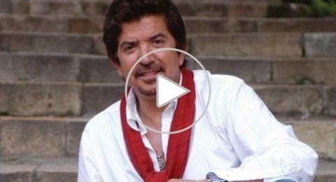 وليد توفيق وصباح الجزائري في فيلم من السبعينات