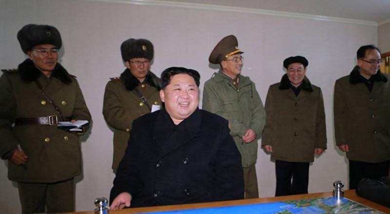 واشنطن: سنعلن قريبا حزمة من العقوبات الأكثر شدة ضد بيونغ يانغ