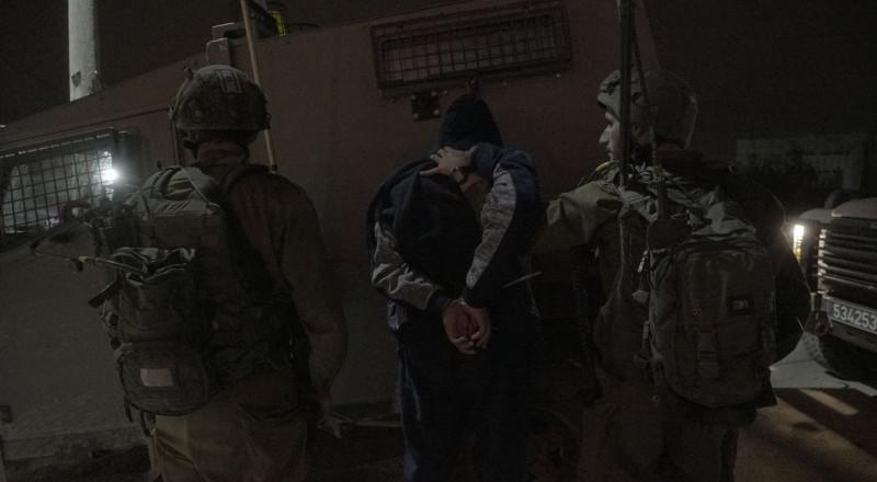 شهيد ونحو 50 جريحًا بمواجهات مع الجيش الإسرائيلي في نابلس