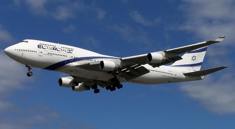 تقرير: السعودية توافق على مرور رحلات طيران اسرائيلية عبر اجوائها
