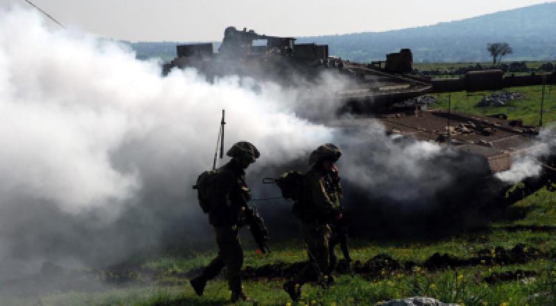 الجيش الإسرائيلي: إيران تجر المنطقة نحو مغامرة لا تعلم كيف تنتهي