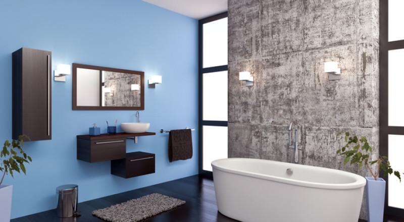 نصائح ديكور لاستخدام الرخام في الحمام