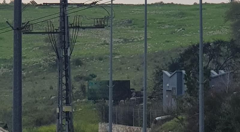 الجليل: إصابة طيارين إسرائيليين وإسقاط طائرة استطلاع سورية