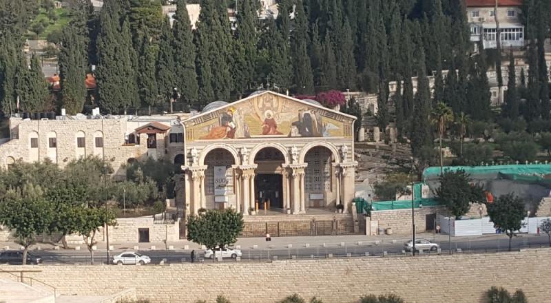 القدس: مسؤولون يدعون لعدم التعاطي مع
