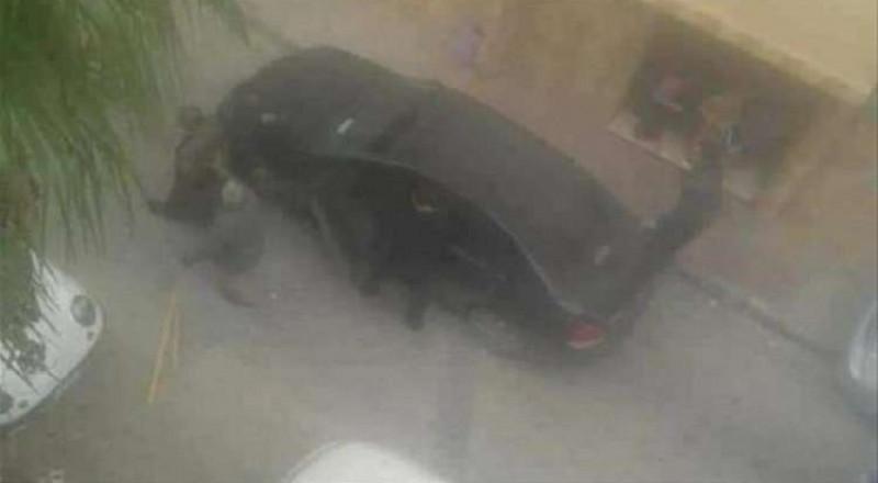 انفجار بمسجد في بنغازي وأنباء عن سقوط قتلى وجرحى